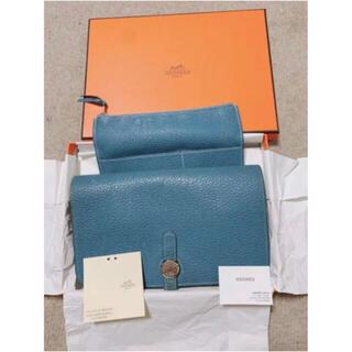 エルメス(Hermes)のエルメス ドゴン 長財布(財布)