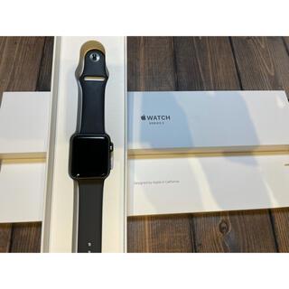 Apple - Applewatch3 42mm 多少値下げ可能!