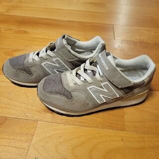 ニューバランス(New Balance)のNEWbalanceスニーカー20センチ(スニーカー)