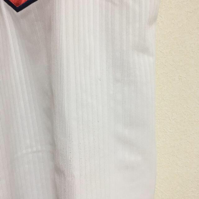 広島東洋カープ(ヒロシマトウヨウカープ)の広島東洋カープ ユニフォーム 新井貴浩選手  Mサイズ スポーツ/アウトドアの野球(応援グッズ)の商品写真