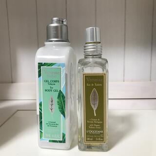 ロクシタン(L'OCCITANE)のロクシタン 香水とボディジェル(ボディローション/ミルク)