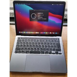 Apple -  新中古 Apple MacBook Pro M1チップ13インチ