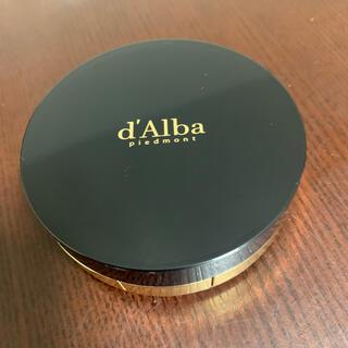 ETUDE HOUSE - 【d'Alba】ダルバ ファンデーション クッションファンデ 21号 クリオ