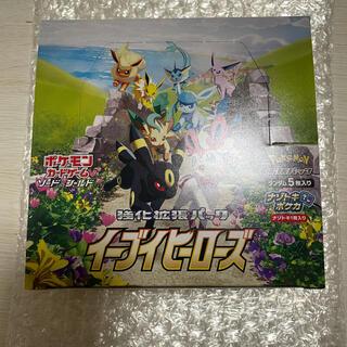 ポケモン - イーブイヒーローズ BOX