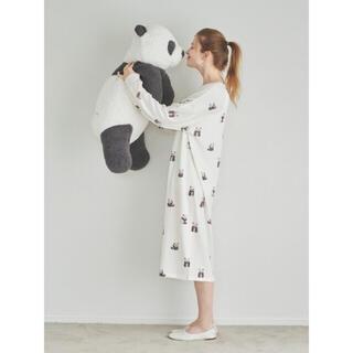gelato pique - ジェラピケ パンダ抱き枕