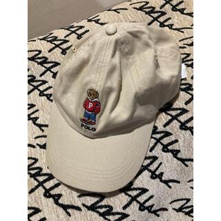 POLO RALPH LAUREN - Polo Ralph Lauren  polo bear cap