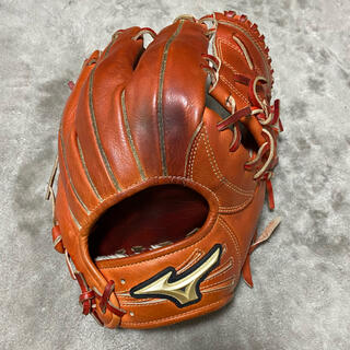 MIZUNO - グローブ 野球 軟式用