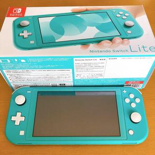 Nintendo Switch - Nintendo Switch Lite 任天堂 スイッチ