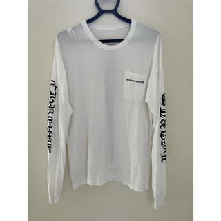 Chrome Hearts - Chrome Hearts クロス ロングスリーブTシャツ