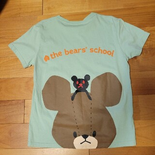 クマノガッコウ(くまのがっこう)のくまのがっこうTシャツ(Tシャツ(半袖/袖なし))