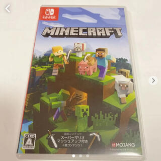 Microsoft - Minecraft Switch マインクラフト マイクラ