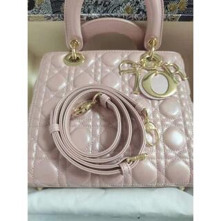 Christian Dior - レディディオール ピンク