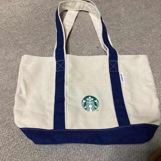 Starbucks Coffee - スタバ2020トートバッグ