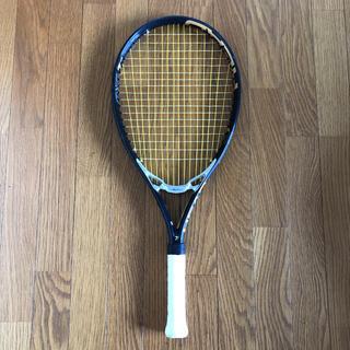 ヘッド(HEAD)のテニスラケット HEAD MXG 7(ラケット)