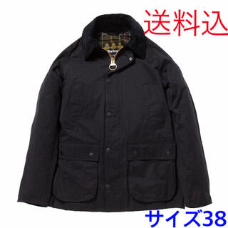 Barbour - 【送料込】Barbour BEDALE SL PEACHED バブアー ビデイル