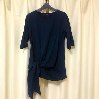 スコットクラブ(SCOT CLUB)のダックさま専用です✨Munich デザイン綿 シャツ(Tシャツ(半袖/袖なし))