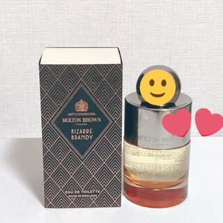 MOLTON BROWN - モルトンブラウン ビザーブランディ Bizarre Brandy