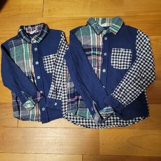 ブリーズ(BREEZE)のお揃いコーデ ブリーズネルシャツ(Tシャツ/カットソー)