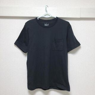 ムジルシリョウヒン(MUJI (無印良品))の無印 Tシャツ(Tシャツ(半袖/袖なし))