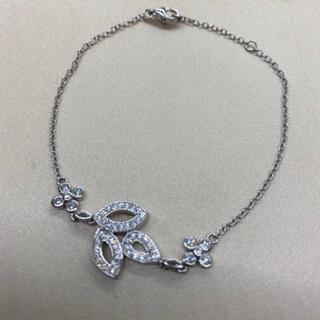 ブレスレット*luxury order jewelry*シルバー