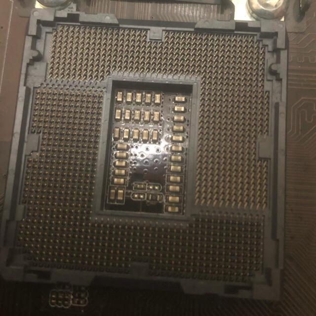 asrock h87 pro4 スマホ/家電/カメラのPC/タブレット(PCパーツ)の商品写真