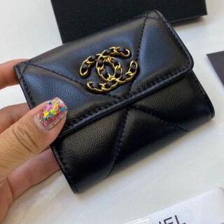 シャネル ★財布