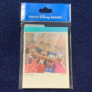 Disney - disney メモ帳