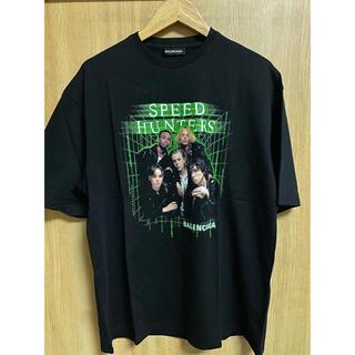 dude9 speedhunters Tシャツ 2枚