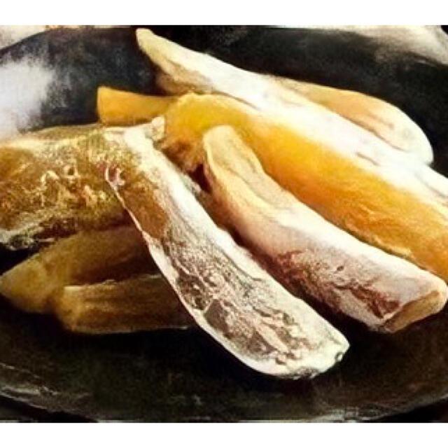 静岡県産角切り干し芋  食品/飲料/酒の食品(野菜)の商品写真