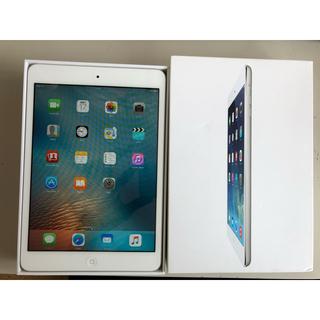 Apple - Apple iPad mini 16GB WiFi MD531J/A本体