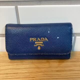 プラダ(PRADA)のプラダ 6連キーケース(キーケース)