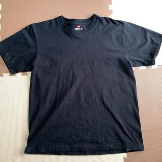 ヘインズ(Hanes)のヘインズ ビーフィーTシャツ Mサイズ(Tシャツ/カットソー(半袖/袖なし))