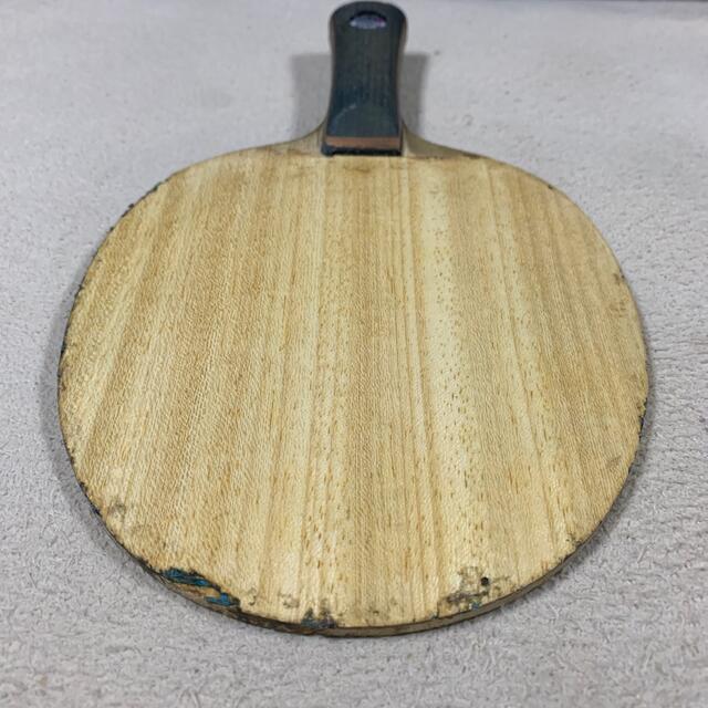BUTTERFLY(バタフライ)の卓球ラケット ティモボルスピリット スポーツ/アウトドアのスポーツ/アウトドア その他(卓球)の商品写真