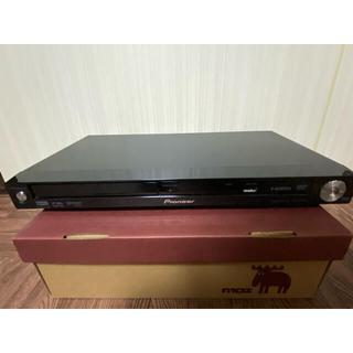 パイオニア(Pioneer)のパイオニア DVDプレーヤー 2011年製(DVDプレーヤー)