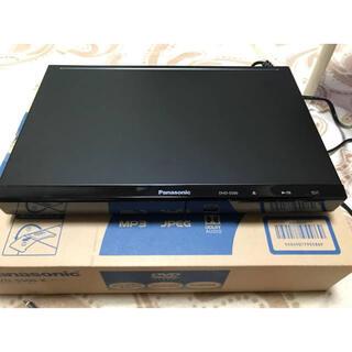 パナソニック(Panasonic)のパナソニック dvdプレイヤー s500(DVDプレーヤー)