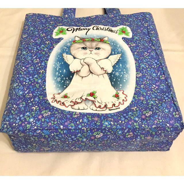 コヤンイサムチョン 紙袋型トートバッグ(大) ハンドメイドのハンドメイド その他(その他)の商品写真