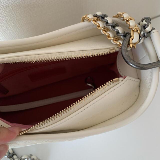 CHANEL(シャネル)の取り置き品 CHANEL ガブリエル バッグ レディースのバッグ(ショルダーバッグ)の商品写真