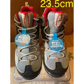 コロンビア(Columbia)のColumbia トレッキングシューズ 登山靴 レディース 23.5cm(登山用品)