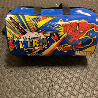 MARVEL - マーベル スパイダーマン プールバッグ