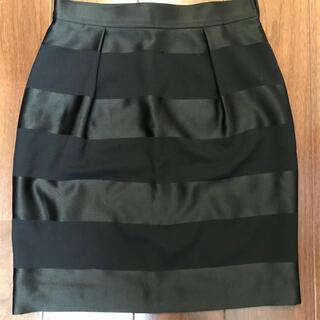 エムプルミエ(M-premier)のスカート♡(ひざ丈スカート)