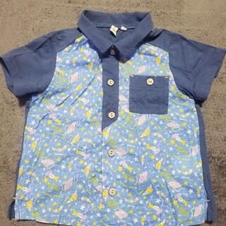 ラーゴム(LAGOM)のラーゴム 90 シャツ(Tシャツ/カットソー)