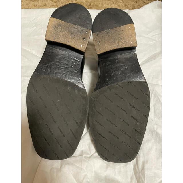 Balenciaga(バレンシアガ)のbalenciaga バレンシアガ ダービーシューズ メンズの靴/シューズ(ドレス/ビジネス)の商品写真