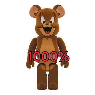 MEDICOM TOY - BE@RBRICK JERRY フロッキー 1000%