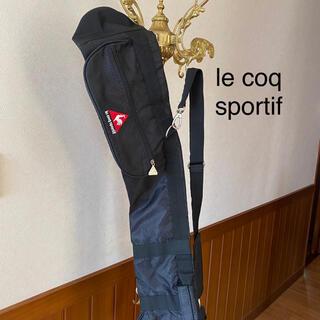 le coq sportif - ル・コック le coq sportif ソフトクラブケース 美品