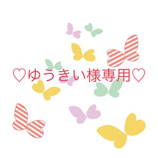 ミナペルホネン(mina perhonen)の【9月発売分】ミナペルホネン ちょうちょのブローチ47(コサージュ/ブローチ)