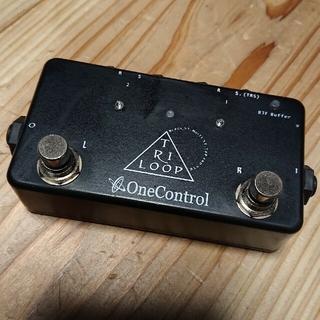 One Control Tri Loop(エフェクター)