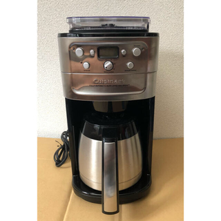 DeLonghi - クイジナート 全自動コーヒーメーカー