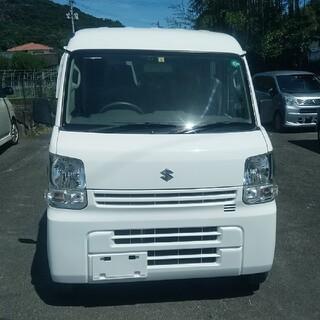 スズキ(スズキ)の27年式エブリィバンPA,ETC付(車体)