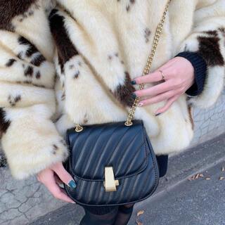 ロキエ(Lochie)の新品*gold chain mini bag(ショルダーバッグ)