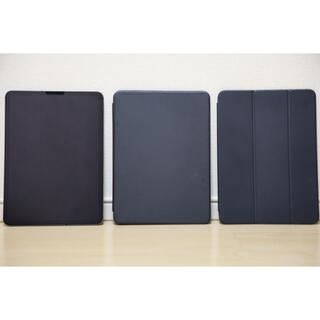 Apple - iPad Pro 11 256 Cellular SIMフリー Keyboard